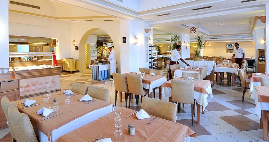 Hotel Meninx Resort & Aquapark (fotografie 15)