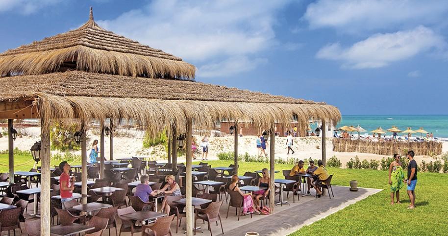 Hotel Meninx Resort & Aquapark (fotografie 4)