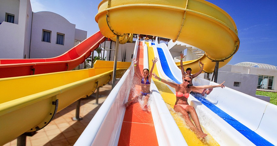 Hotel Meninx Resort & Aquapark (fotografie 19)