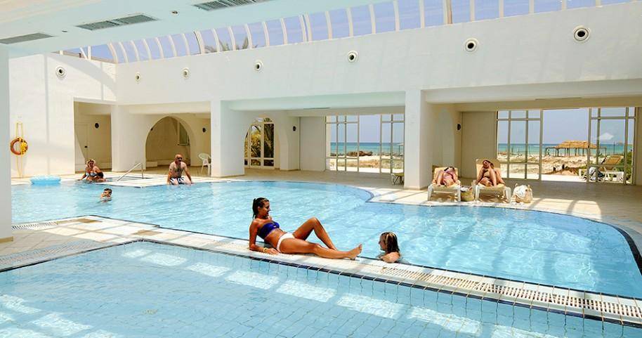 Hotel Meninx Resort & Aquapark (fotografie 7)