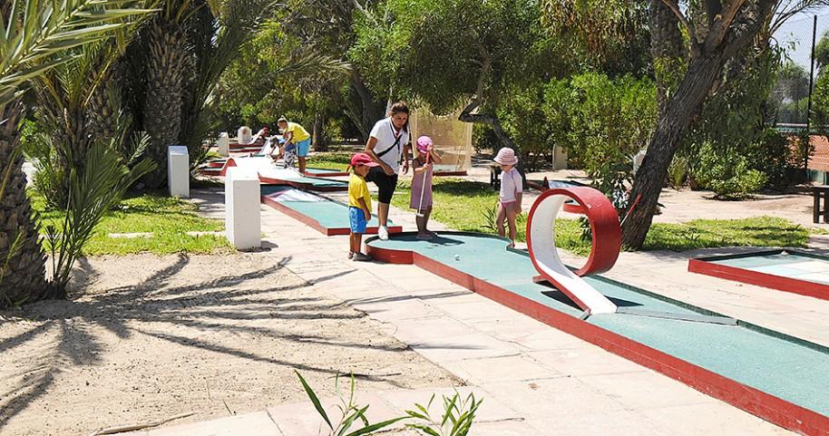 Hotel Meninx Resort & Aquapark (fotografie 12)