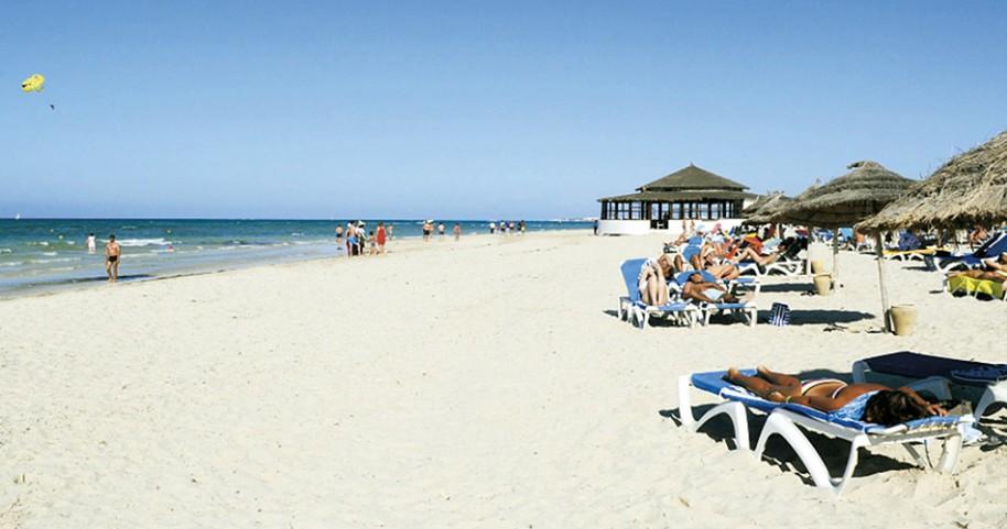 Hotel Meninx Resort & Aquapark (fotografie 3)