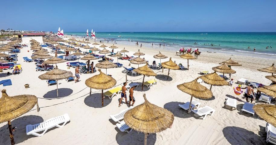 Hotel Welcome Baya Beach & Thalasso (fotografie 11)