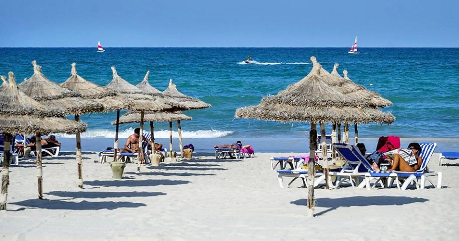 Hotel Welcome Baya Beach & Thalasso (fotografie 10)