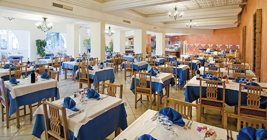 Hotel Seabel Aladin Djerba (fotografie 14)