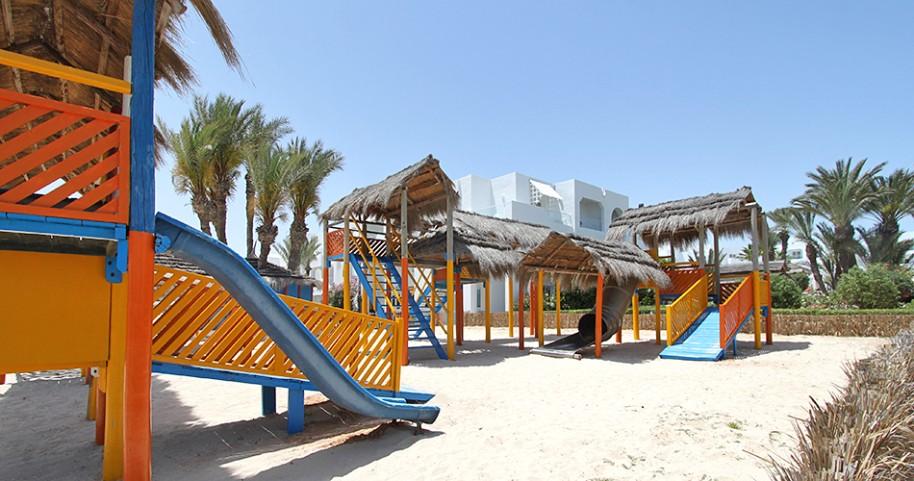 Hotel Seabel Aladin Djerba (fotografie 7)