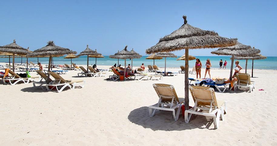 Hotel Seabel Aladin Djerba (fotografie 3)