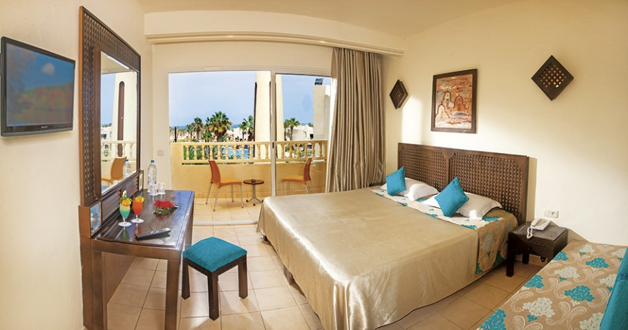 Hotel Welcome Meridiana Djerba (fotografie 18)