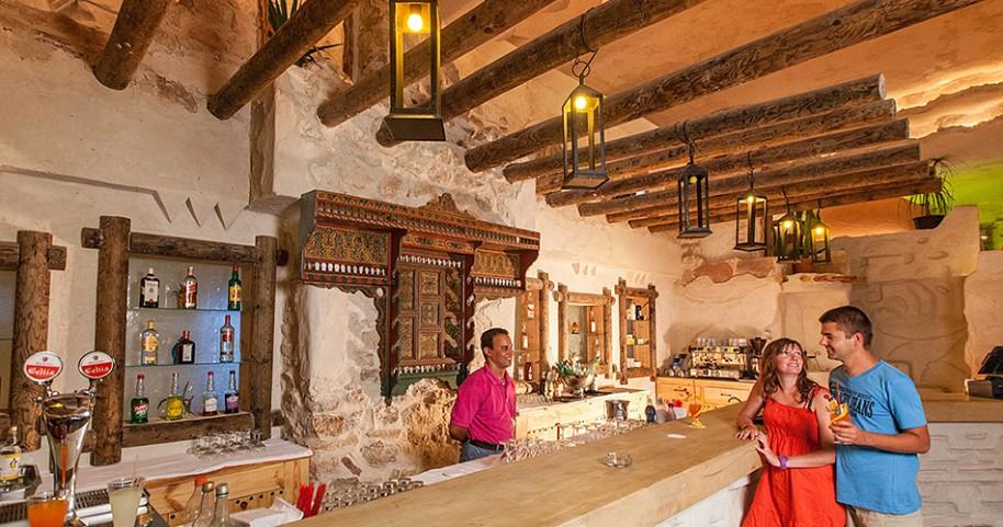Hotel Welcome Meridiana Djerba (fotografie 4)