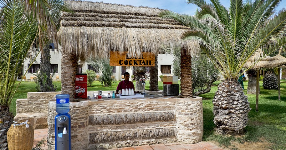 Hotel Welcome Meridiana Djerba (fotografie 7)