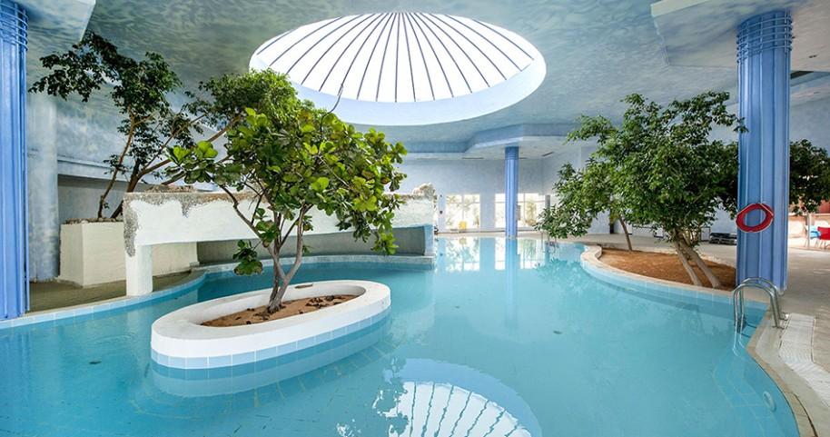 Hotel Welcome Meridiana Djerba (fotografie 8)
