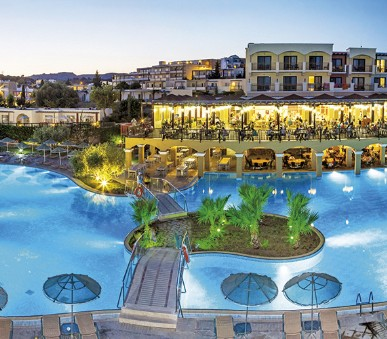 Hotel Lindos Imperial Resort & Spa