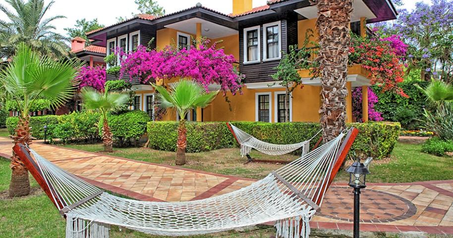 Hotel Club Dizalya (fotografie 6)