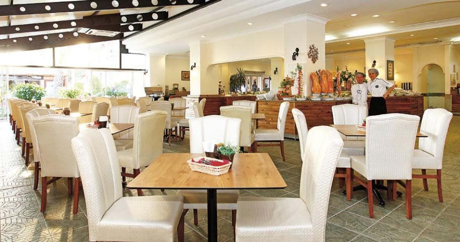 Hotel Club Turtas (fotografie 18)