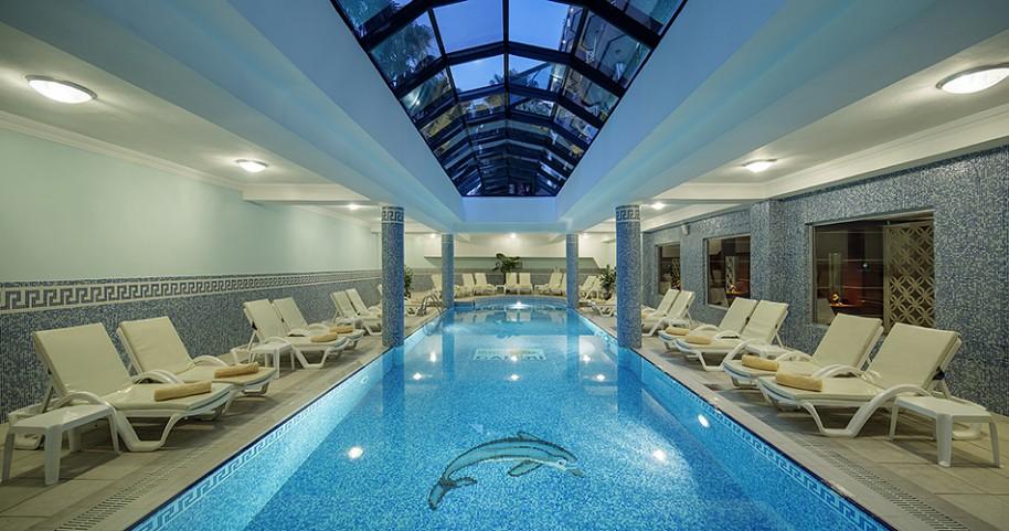 Hotel Galeri Resort (fotografie 17)