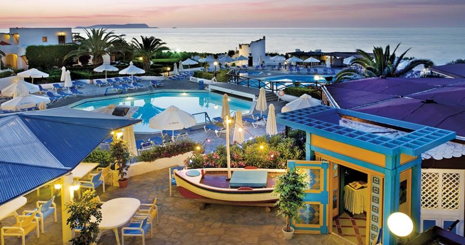 Hotel Aldemar Cretan Village (fotografie 12)