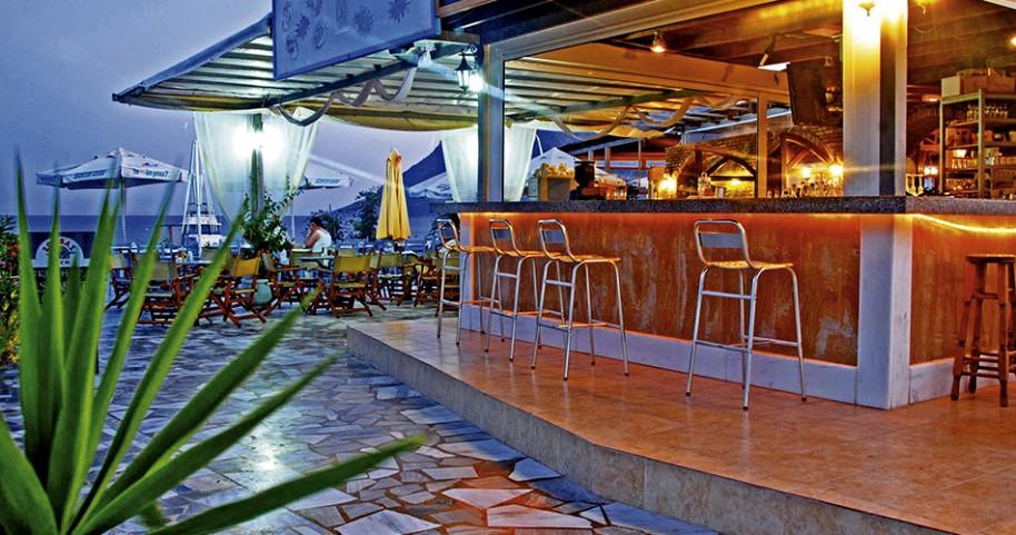 Hotel Sacallis Inn (fotografie 3)