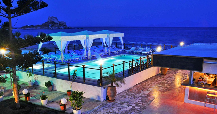Hotel Sacallis Inn (fotografie 11)