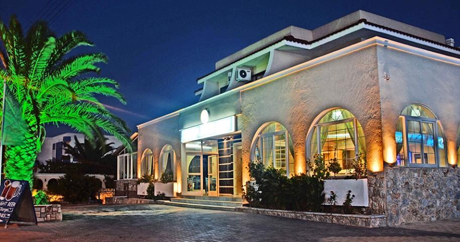 Hotel Sacallis Inn (fotografie 8)