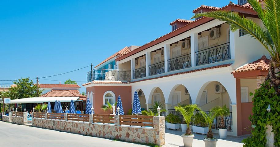 Hotel Apollon (fotografie 5)