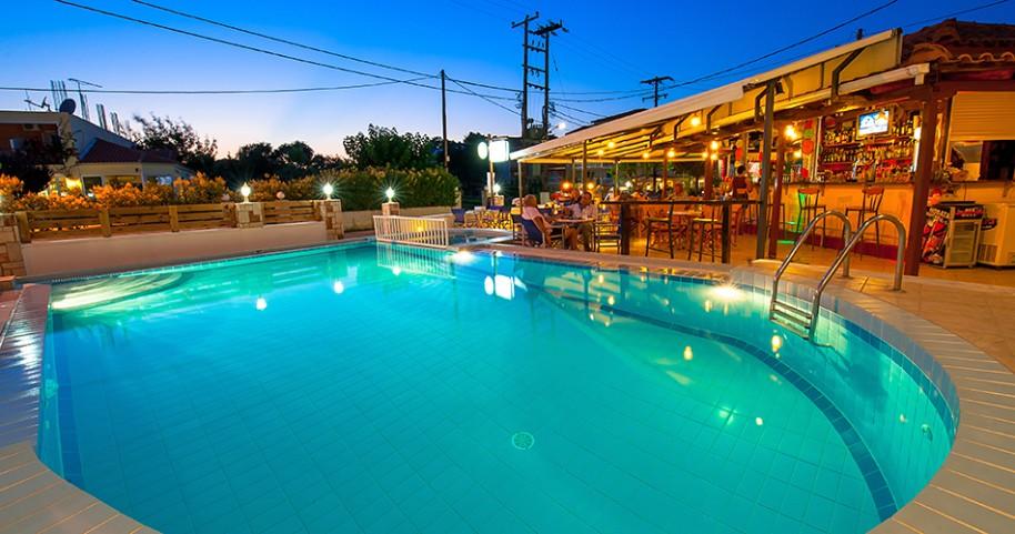Hotel Apollon (fotografie 7)