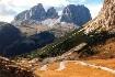 Pohádkové Dolomity. Poznejte s námi nejkrásnější hory světa (fotografie 1)
