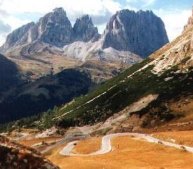Pohádkové Dolomity. Poznejte s námi nejkrásnější hory světa (hlavní fotografie)