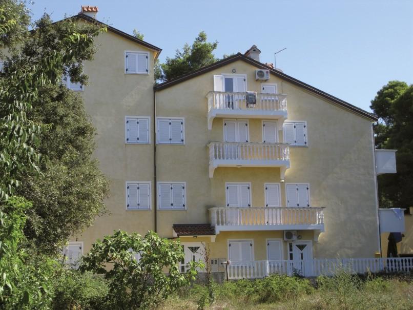 Apartmány Pepe (fotografie 24)