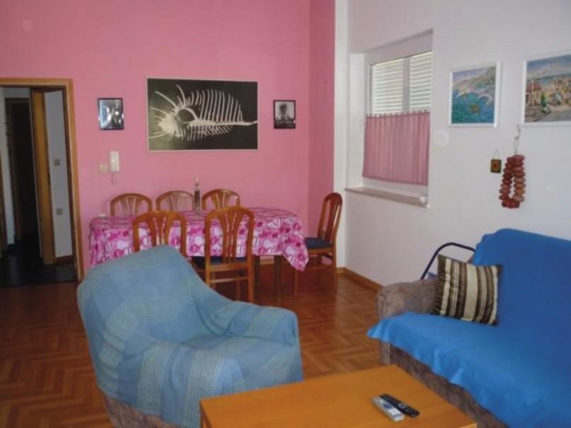 Apartmány Pepe (fotografie 3)