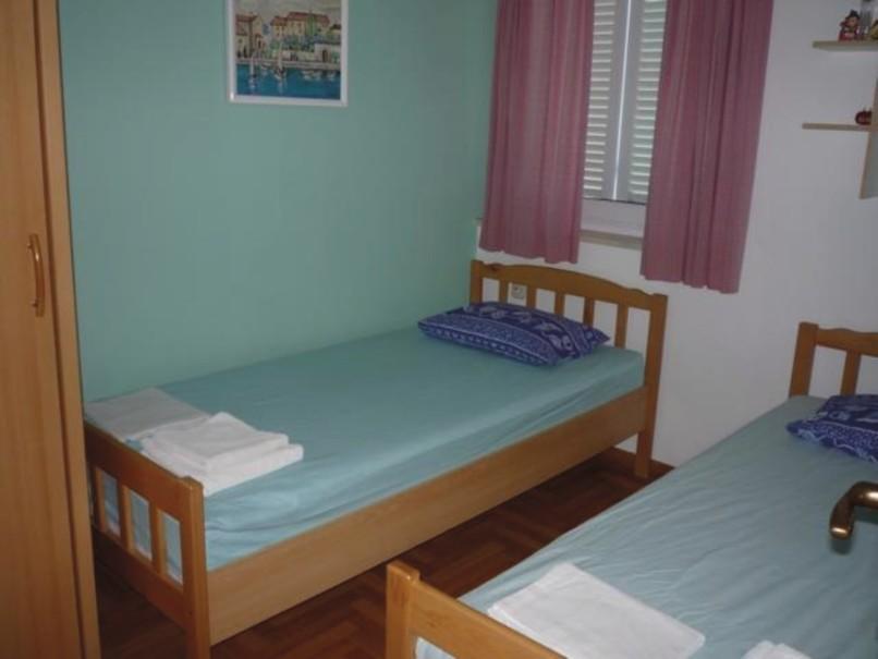 Apartmány Pepe (fotografie 4)