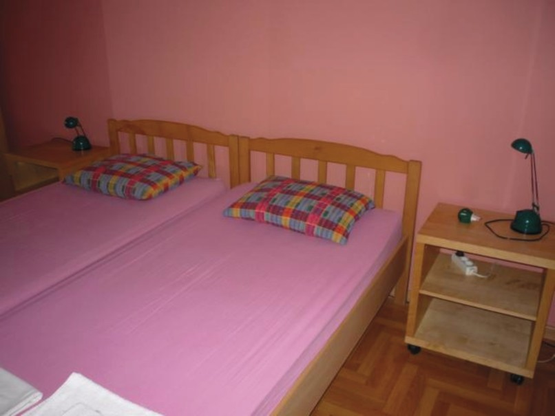 Apartmány Pepe (fotografie 5)