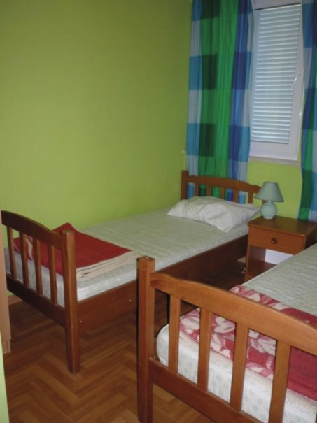 Apartmány Pepe (fotografie 13)