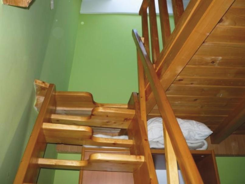Apartmány Pepe (fotografie 12)