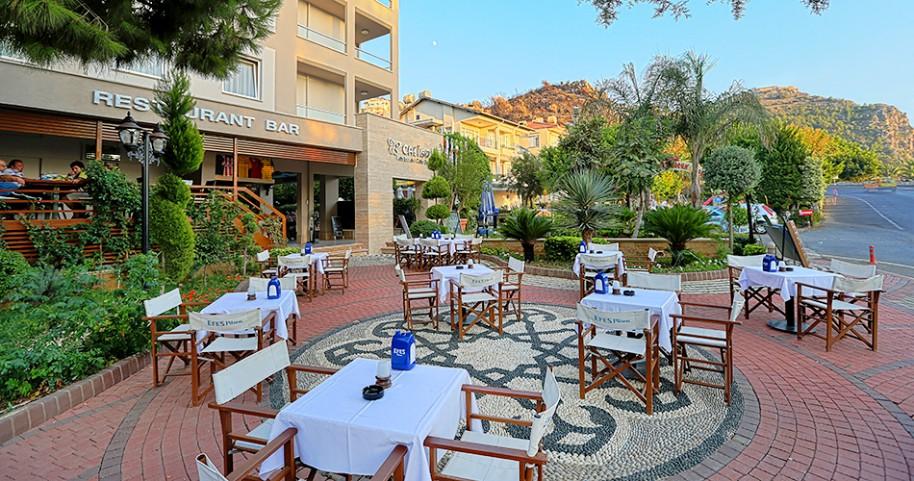 Caligo Apart Hotel (fotografie 10)