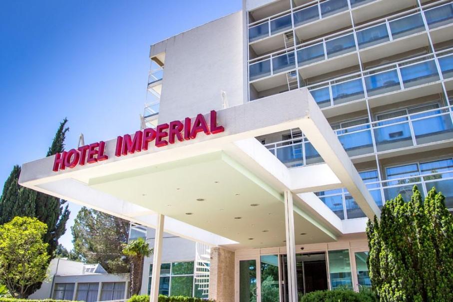 Imperial Park Hotel - Depandance Vila Ana (fotografie 9)