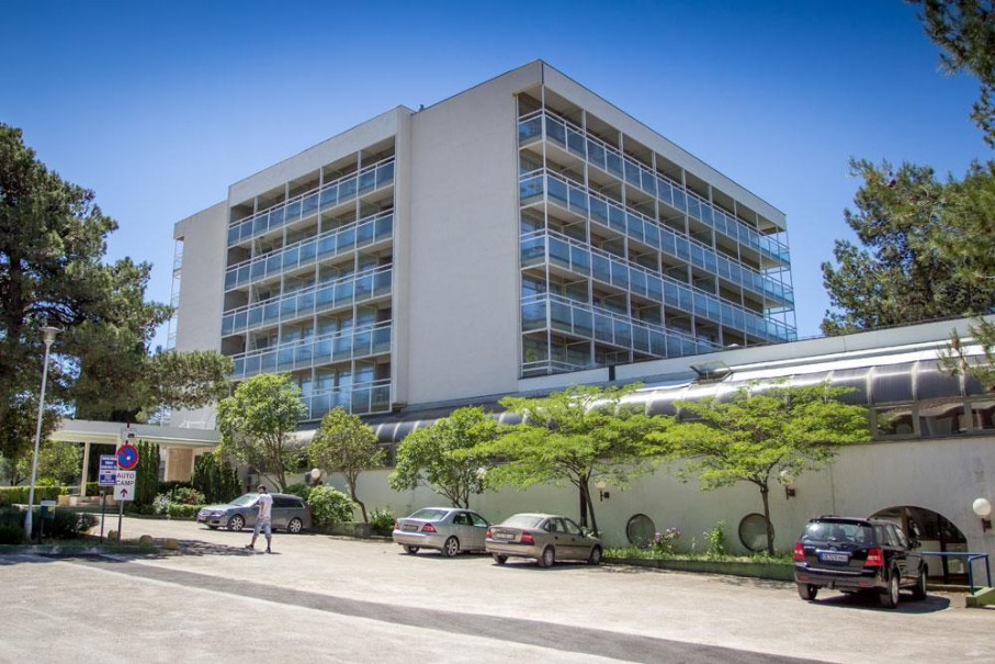 Imperial Park Hotel - Depandance Vila Ana (fotografie 5)
