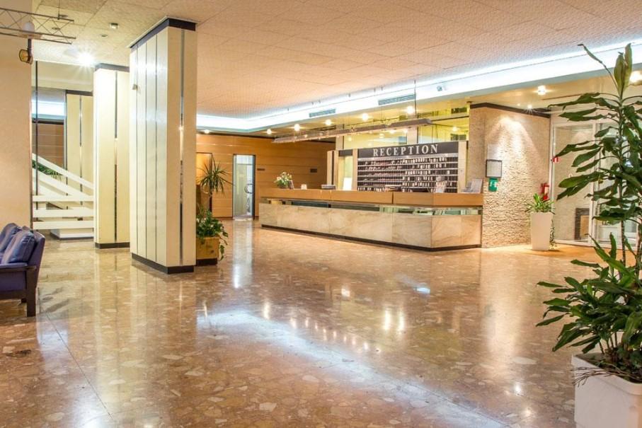Imperial Park Hotel - Depandance Vila Ana (fotografie 7)