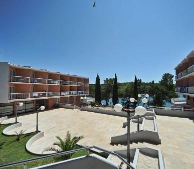 Apartmány Resort Centinera