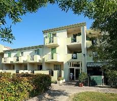Residence Robinia/Pinetine