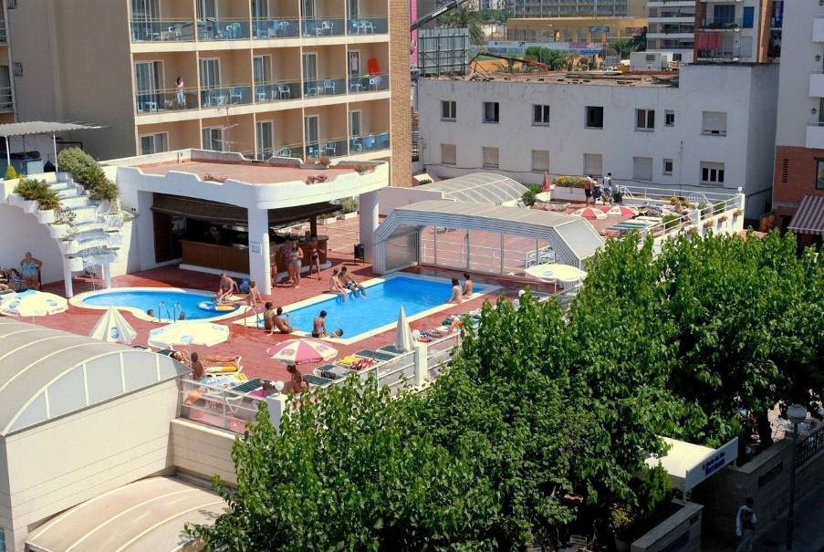 Hotel Maria Del Mar (fotografie 37)