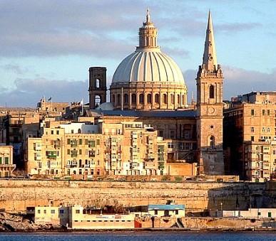 Malta s výletem na ostrov Gozo