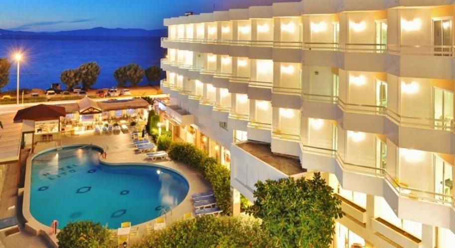 Lito Hotel (fotografie 2)