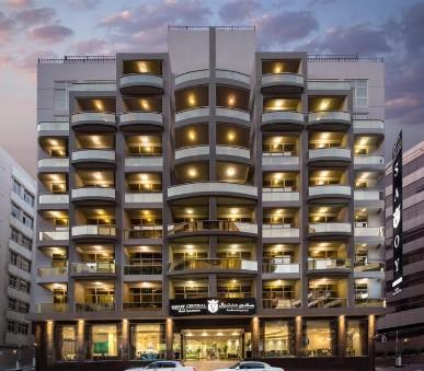 Savoy Central Hotel Apartments (hlavní fotografie)