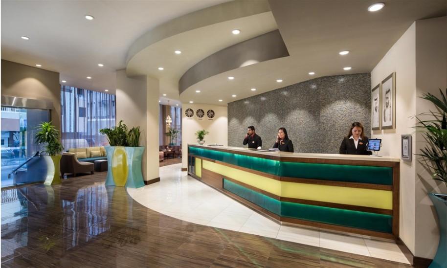 Savoy Central Hotel Apartments (fotografie 6)