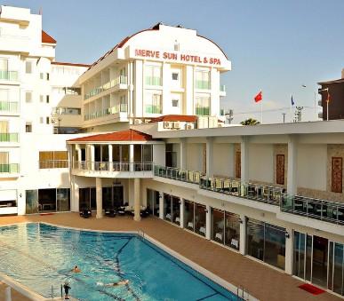 Hotel Merve Sun Hotel & Spa