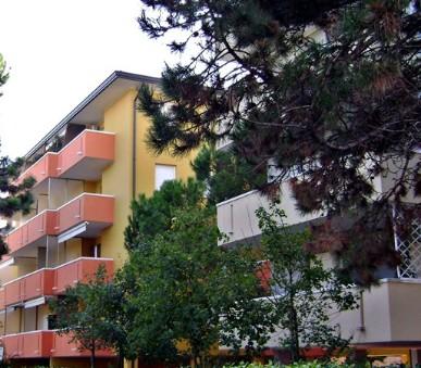 Rezidence Pianeti