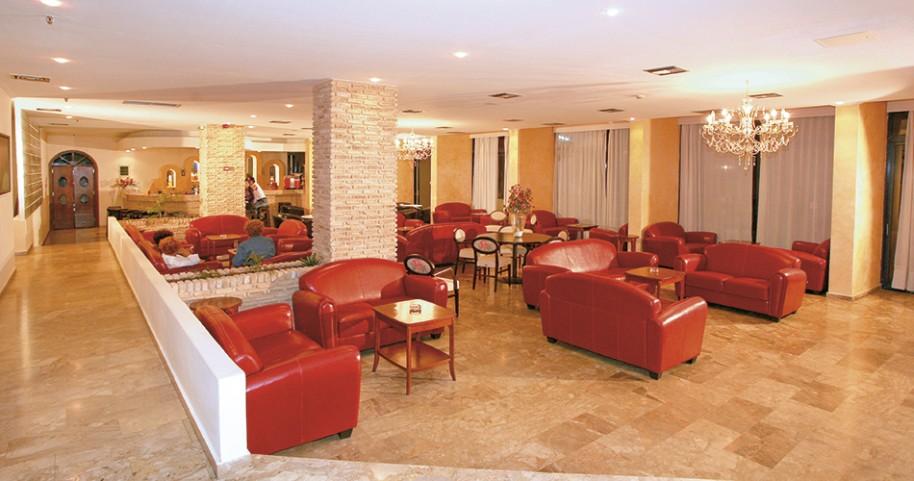 Hotel Roselands (fotografie 4)