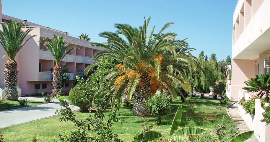 Hotel Roselands (fotografie 3)