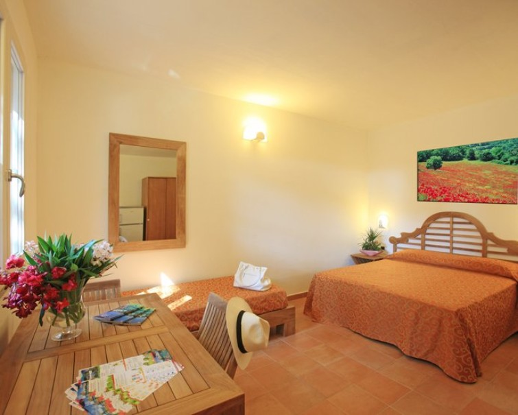 Villaggio Club Degli Amici (fotografie 6)