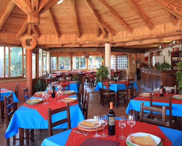 Villaggio Club Degli Amici (fotografie 8)